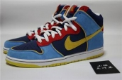 wholesale cheap online nike dunk sb shoes high boots