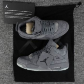 cheap nike air jordan 4 shoes 1:1