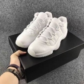 cheap nike air jordan 11 shoes aaa aaa