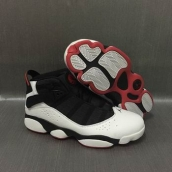 wholesale cheap online AIR JORDAN 6 RINGS shoes