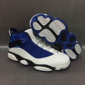 china cheap AIR JORDAN 6 RINGS shoes