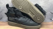nike Air Force One mid top shoes for sale cheap china