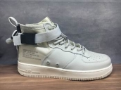 nike Air Force One mid top shoes buy wholesale