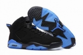 cheap nike air jordan 6 shoes free shipping for sale