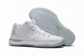 wholesale nike air jordan 31 low boots
