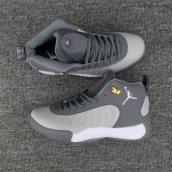 china wholesale nike air jordan 12.5 shoes aaa