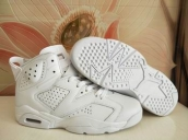 china wholesale nike air jordan 6 shoes super aaa aaa