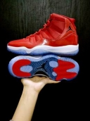 china cheap nike air jordan 11 shoes women