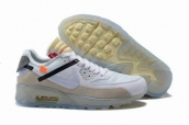 discount buy OFF-WHITE x Nike Air Max 90 shoes online from china