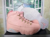 nike air jordan 9 shoes women wholesale online
