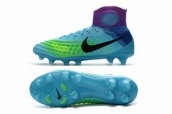 free shipping wholesale Nike Football High Top shoes