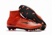 china wholesale Nike Football High Top shoes