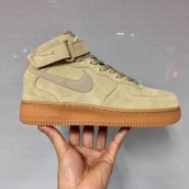 china cheap nike Air Force One high top shoes