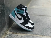 free shipping wholesale nike air jordan 1 shoes men