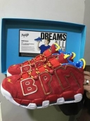 Nike air more uptempo shoes wholesale from china online