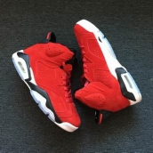 free shipping wholesale nike air jordan 6 shoes aaa