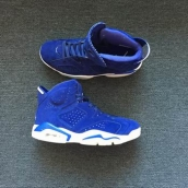 china cheap nike air jordan 6 shoes aaa