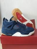 cheap air jordan 4 shoes men for sale from china