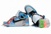 cheap nike air jordan 1 shoes off-white aaa wholesale