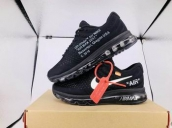 cheap nike air max 2017 shoes off white