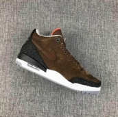cheap nike air jordan 3 shoes aaa