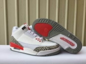 china wholesale nike air jordan 3 shoes aaa