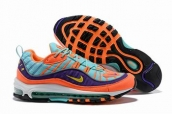 nike air max 98 shoes free shipping for sale