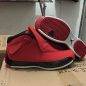 china cheap air jordan 18 aaa shoes online