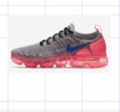 Nike Air VaporMax 2018 shoes buy wholesale