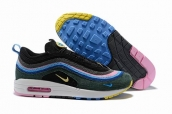 Nike Air Max 97 shoes discount cheap for sale