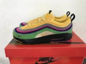 free shipping nike air max 97 and 87 shoes wholesale