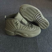 air jordan 12 shoes aaa for sale cheap china
