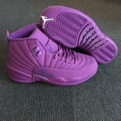 air jordan 12 shoes aaa cheap for sale