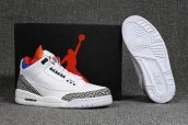air jordan 3 shoes aaa  aaa free shipping for sale