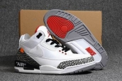 air jordan 3 shoes aaa  aaa for sale cheap china