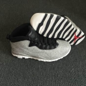 china cheap air jordan 10 shoes discount online