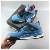 china cheap air jordan 4 shoes aaa aaa free shipping