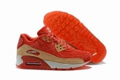 free shipping wholesale Nike Air Max 90 aaa shoes women