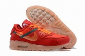 wholesale cheap online Nike Air Max 90 aaa shoes women