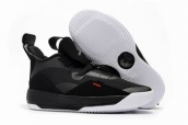 china wholesale nike air jordan 33 shoes online