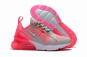 wholesale cheap online Nike Air Max 270 shoes women