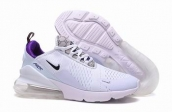 china wholesale Nike Air Max 270 shoes women
