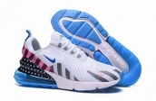 cheap Nike Air Max 270 shoes women