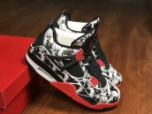 china cheap air jordan 4 shoes men