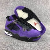 cheap wholesale air jordan 4 shoes men