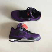 buy wholesale air jordan 4 shoes men