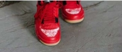 china wholesale nike air jordan 4 shoes women