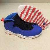 cheap wholesale air jordan  10 shoes free shipping