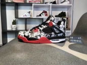 cheap wholesale nike air jordan 4 aaa shoes