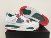 china cheap nike air jordan 4 aaa shoes